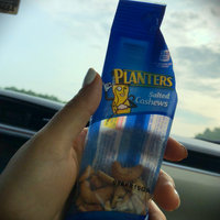 Planters Salted Cashews Bag uploaded by Maria M.