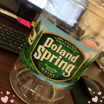 Photo of Poland Spring® Natural Spring Water uploaded by Aura C.