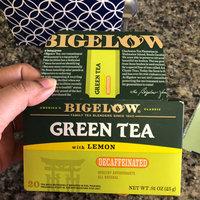Bigelow Green Tea With Peach - 20 CT uploaded by raina c.