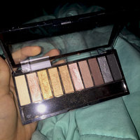 Wet n Wild Au Naturel Eyeshadow Palette uploaded by Lily M.