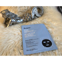 Dr. Jart+ Water Fuse Water-Full Hydrogel Mask uploaded by Camila M.