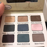 theBalm Meet Matt(e) Eyeshadow Palette uploaded by Ally S.