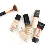 Dior Diorskin Forever Perfect Makeup Everlasting Wear Pore-Refining Effect uploaded by Daniela M.