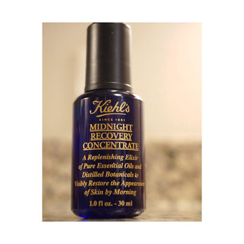 Photo of Kiehl's Midnight Recovery Concentrate uploaded by Madisynn W.