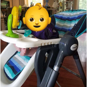Photo of Carter's Whale Of A Time High Chair - Carter's uploaded by Ciara C.