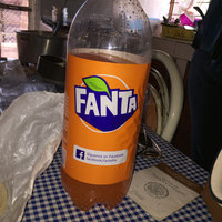 Fanta Orange Soda Soft Drink uploaded by Yaritza V.