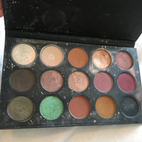 Morphe x Kathleen Lights Eyeshadow Palette uploaded by Meghin S.