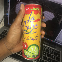 La Croix Curate Sparkling Water Cerise Limon uploaded by Sasha R.