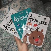 Masque Bar Pretty Animalz Reindeer Sheet Mask Gray uploaded by Kaitlyn J.