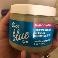 Bath & Body Works True Blue Spa Need a Margarita Refreshing Citrus Body Scrub uploaded by Ally S.