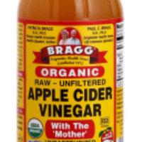 Braggs Organic Apple Cider  Vinegar  uploaded by Vanessa L.