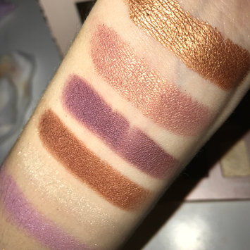 Photo of BH Cosmetics Be... by BubzBeauty Eyeshadow Palette uploaded by Mariah V.