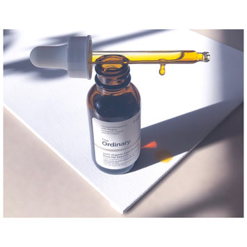 Photo of The Ordinary 100% Organic Cold-Pressed Rose Hip Seed Oil 1 oz/ 30 mL uploaded by Amber M.
