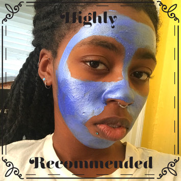 Photo of GLAMGLOW GRAVITYMUD™ Firming Treatment Sonic Blue Collectible Edition Tails uploaded by Kayla B.