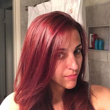 Photo of Redken Color Fusion™ Advanced Performance Permanent Color Cream uploaded by Ashlee R.