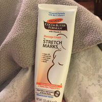 Palmer's Cocoa Butter Formula Massage Cream for Stretch Marks uploaded by Megan S.