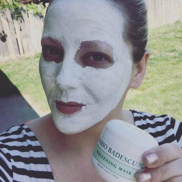 Photo of Mario Badescu Whitening Mask - 2 oz uploaded by Sara B.