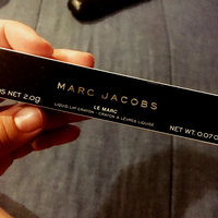 Marc Jacobs Le Marc Liquid Lip Crayon uploaded by Maria Z.