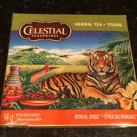 Celestial Seasonings® Bengal Spice® Herbal Tea Caffeine Free uploaded by Mallory E.