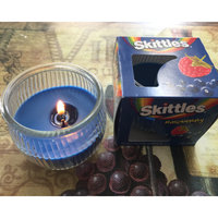 Skittles Boxed Scented Candles, Raspberry [Raspberry] uploaded by Mallory E.