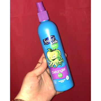 Photo of Suave® Kids Apple Detangler Spray uploaded by Devona L.