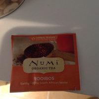 Numi Organic Caffeine Free Tea Bags Rooibos - 18 CT uploaded by Ana Carolina C.