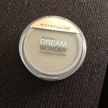 Photo of Maybelline Dream Wonder® Powder uploaded by Jessica S.