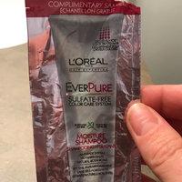 L'Oréal Paris EverPure Moisture Shampoo uploaded by Courtney W.