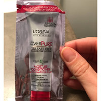 L'Oréal Paris EverPure Moisture Conditioner uploaded by Courtney W.