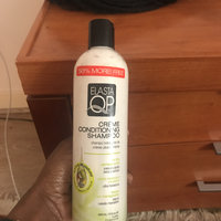 Elastaqp Elasta Qp Creme Conditioning Shampoo for Dry Damaged Hair, 12 Ounce uploaded by Okunoren B.