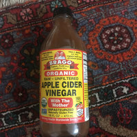 Braggs Organic Apple Cider  Vinegar  uploaded by Okunoren B.