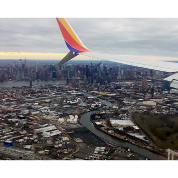 Photo of Southwest Airlines uploaded by Alia J.