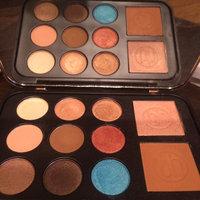 BH Cosmetics Bronze Paradise - Eyeshadow, Bronzer & Highlighter Palette uploaded by Shania V.