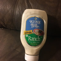 Ken's Steak House Ranch Dressing uploaded by Steph A.