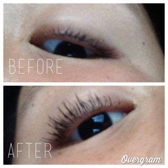 Photo of Revlon Grow Luscious™ Mascara uploaded by Anna L.