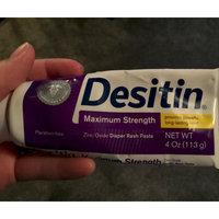 Desitin Diaper Rash Maximum Strength Original Paste uploaded by Jennifer S.