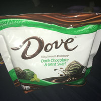Dove Chocolate Promises Silky Smooth Mint & Dark Chocolate Swirl uploaded by George Ann S.