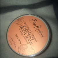 SheaMoisture Coconut & Hibiscus Facial Mask uploaded by Gabriela A.