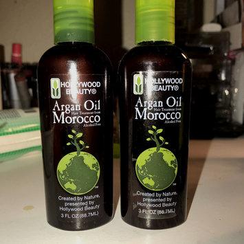 Photo of Hollywood Beauty Argan Oil - 3.0 oz uploaded by Rhi H.