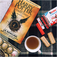 Harry Potter and the Cursed Child - Parts One & Two (Special Rehearsal Edition Script): The Official Script Book of the Original West End Production uploaded by Oksana S.