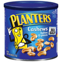 Planters Cashew Halves and Pieces uploaded by Vena S.