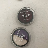 L.A. Colors Duo Tone Eyeshadow uploaded by Kat W.