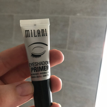 Photo of Milani Eyeshadow Primer uploaded by Kat W.