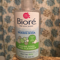 Bioré Baking Soda Pore Cleanser uploaded by Stacia B.