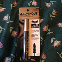 L'Oréal Paris Voluminous® Carbon Black Mascara uploaded by Keisha L.
