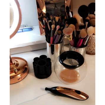 Photo of StylPro Makeup Brush Cleaner and Dryer uploaded by Rebecca B.