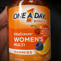 One A Day® Women's VitaCraves® Gummies uploaded by Mary G.