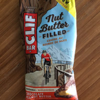 Clif Nut Butter Filled Chocolate Peanut Butter uploaded by Olivia M.