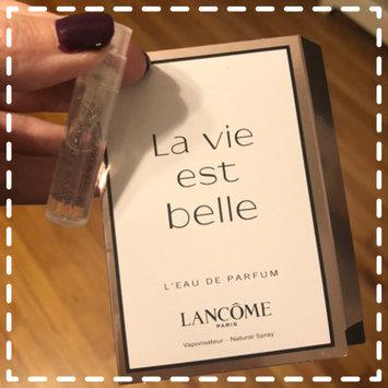 Photo of Lancôme La Vie est Belle Eau De Parfum uploaded by Sarah S.