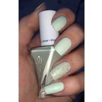 essie® Gel Couture Nail Color uploaded by Kristen M.